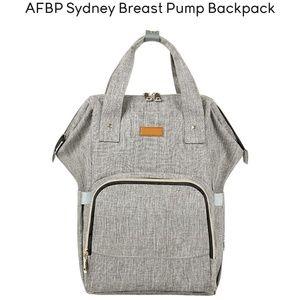 AFBP Sydney Breastfeeding Backpack